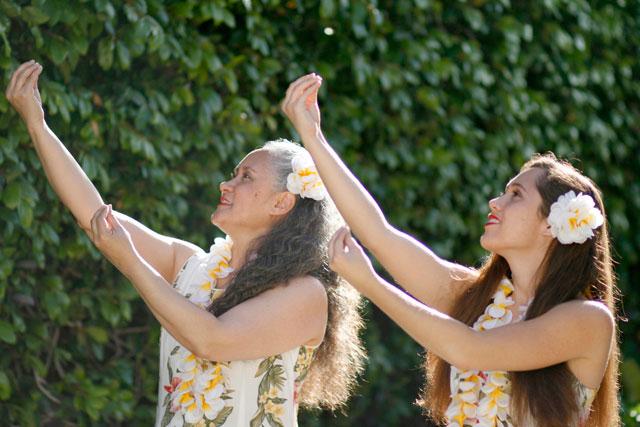 Festival of Aloha Kanikapila - Global Dance Party