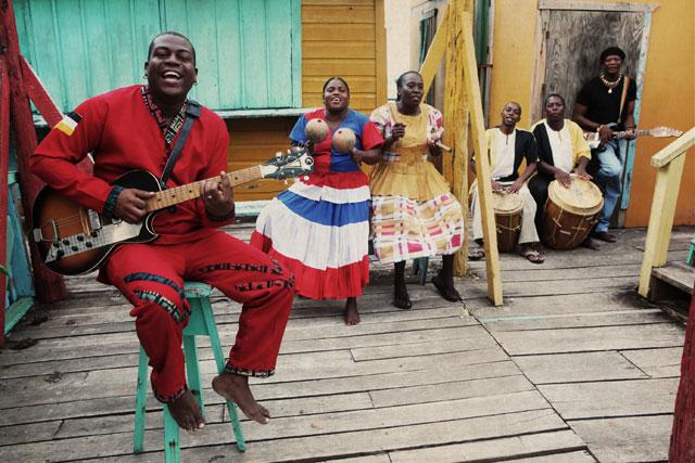 Garifuna Collective