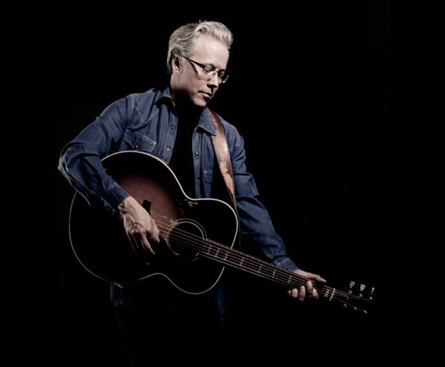 Radney Foster with special guest Jessica Rae
