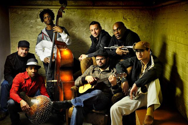 Kobo Town - World Music Wednesday