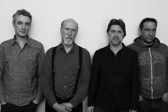 The John Scofield Überjam Band