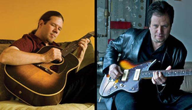 Blues Guitar Unsung with Dave Specter & Eric Noden