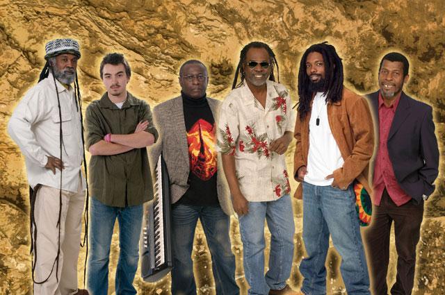 The Ark Band - World Music Wednesday