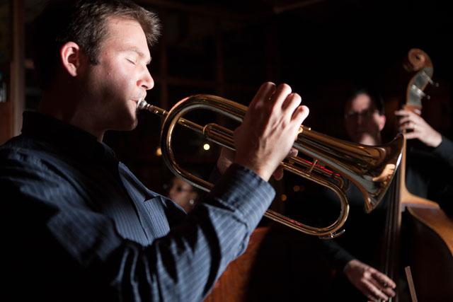 Greg Duncan Latin Ensemble - World Music Wednesday