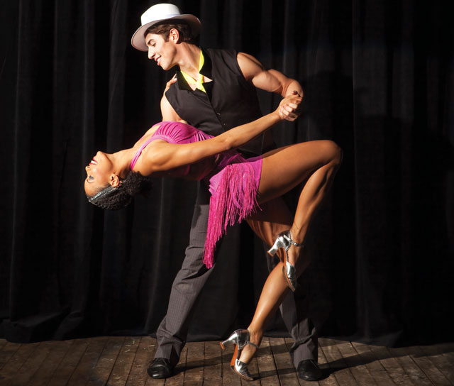 13th Annual Chicago International Salsa Congress - Global Dance Party