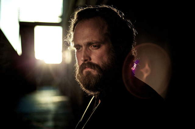 Iron & Wine - A Benefit for the Old Town School