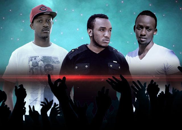 PressOne Rwanda - World Music Wednesday
