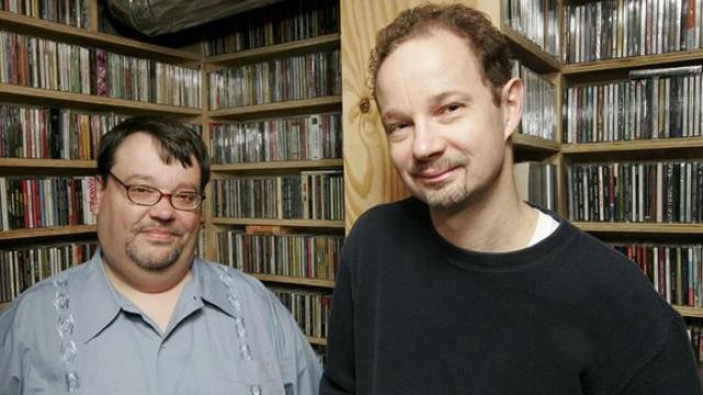 Sound Opinions featuring Jim DeRogatis and Greg Kot