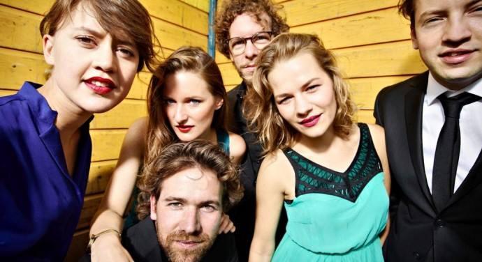 Jazz Orchestra of the Concertgebouw invites Fuse
