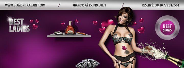 Diamond VIP CLUB Prague