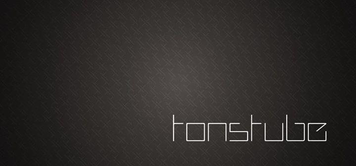 Tonstube