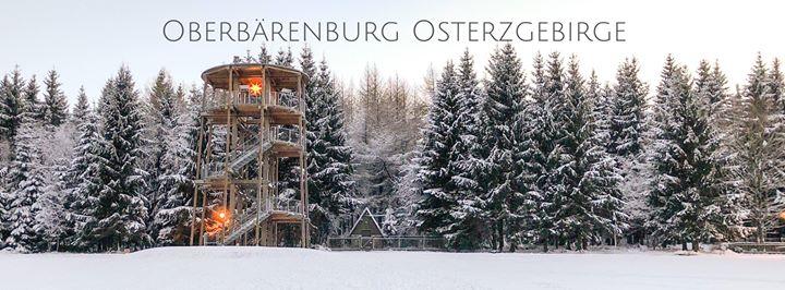 Oberbärenburg - Osterzgebirge